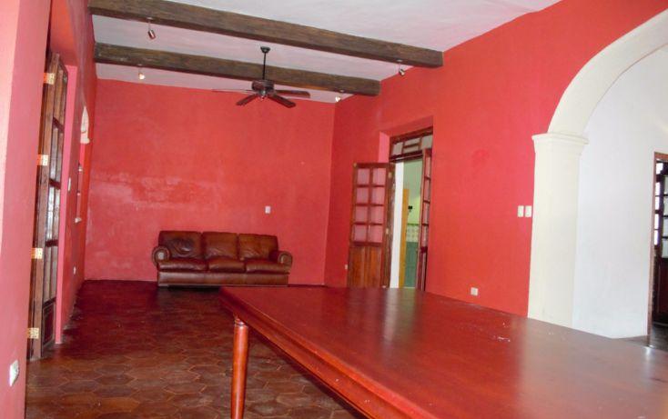 Foto de casa en venta en, merida centro, mérida, yucatán, 1499763 no 09