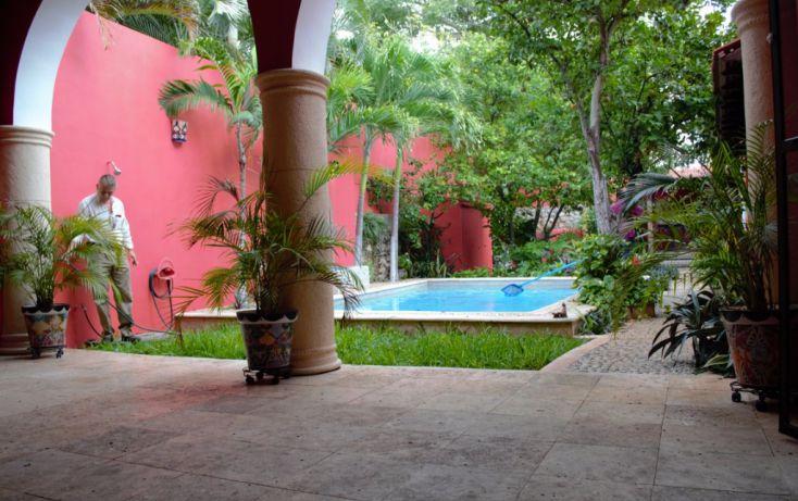 Foto de casa en venta en, merida centro, mérida, yucatán, 1499763 no 10