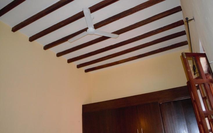 Foto de casa en venta en  , merida centro, mérida, yucatán, 1499763 No. 13