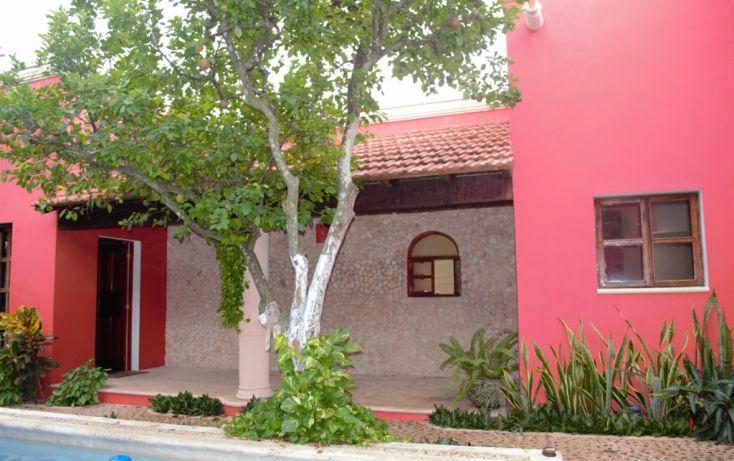 Foto de casa en venta en, merida centro, mérida, yucatán, 1499763 no 16