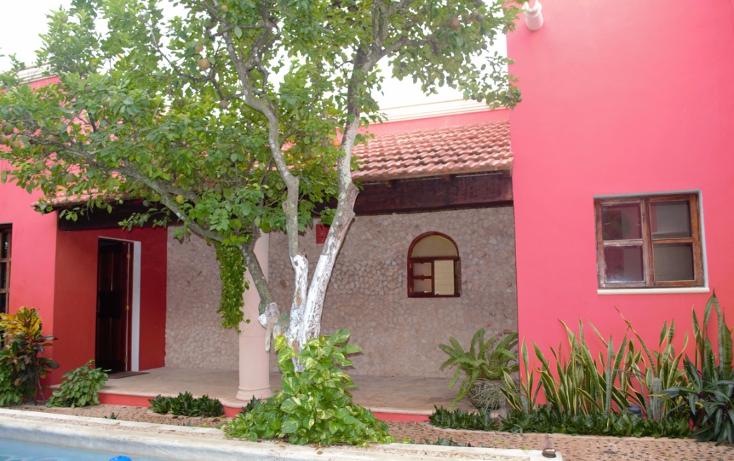 Foto de casa en venta en  , merida centro, mérida, yucatán, 1499763 No. 16