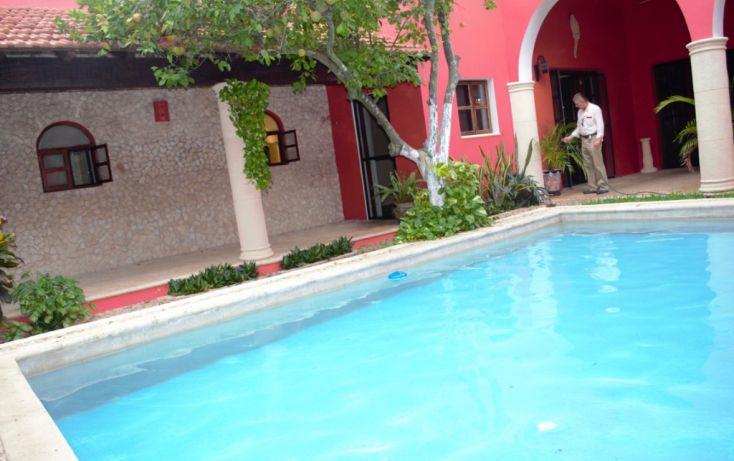 Foto de casa en venta en, merida centro, mérida, yucatán, 1499763 no 17