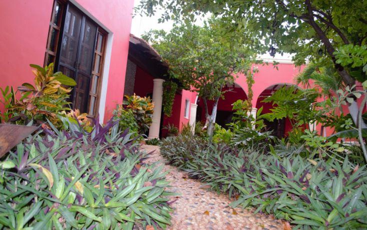 Foto de casa en venta en, merida centro, mérida, yucatán, 1499763 no 18