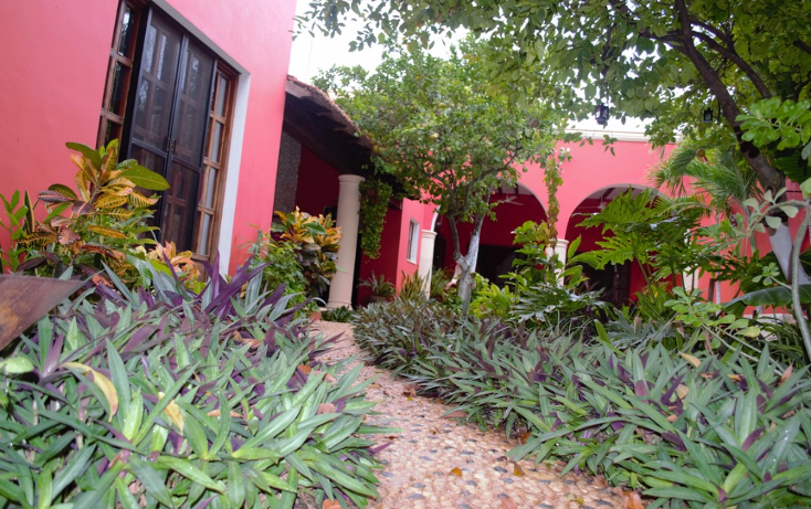 Foto de casa en venta en  , merida centro, mérida, yucatán, 1499763 No. 18
