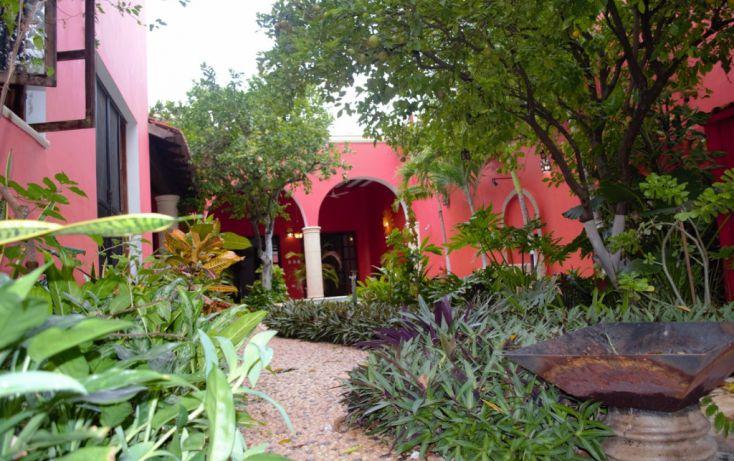 Foto de casa en venta en, merida centro, mérida, yucatán, 1499763 no 19