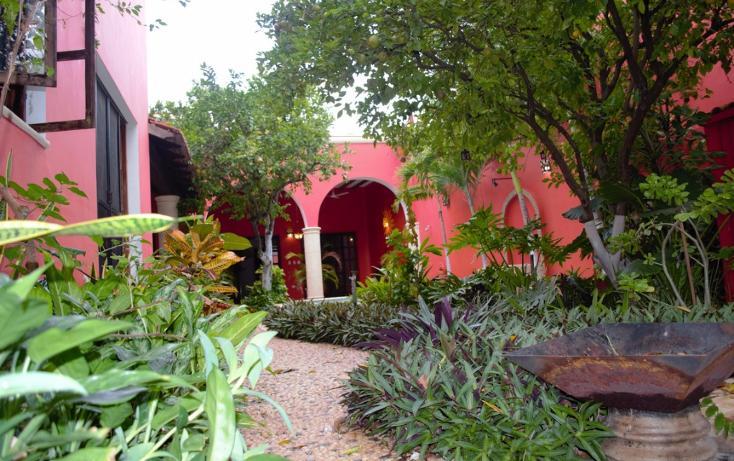 Foto de casa en venta en  , merida centro, mérida, yucatán, 1499763 No. 19