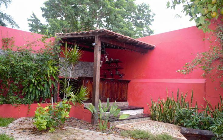 Foto de casa en venta en, merida centro, mérida, yucatán, 1499763 no 20