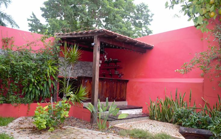 Foto de casa en venta en  , merida centro, mérida, yucatán, 1499763 No. 20
