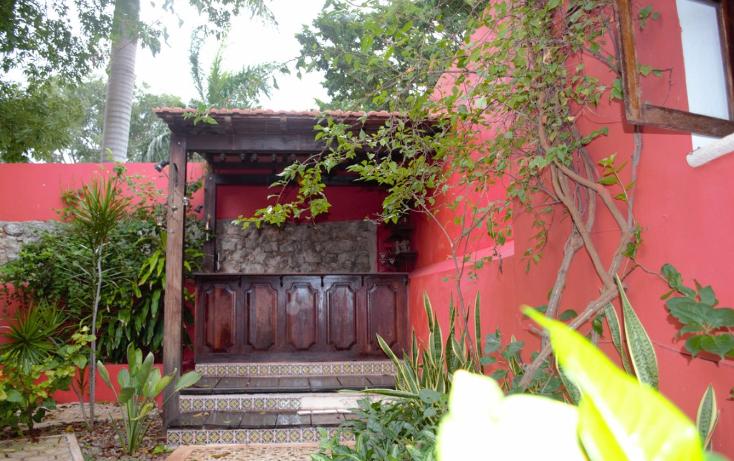 Foto de casa en venta en  , merida centro, mérida, yucatán, 1499763 No. 21