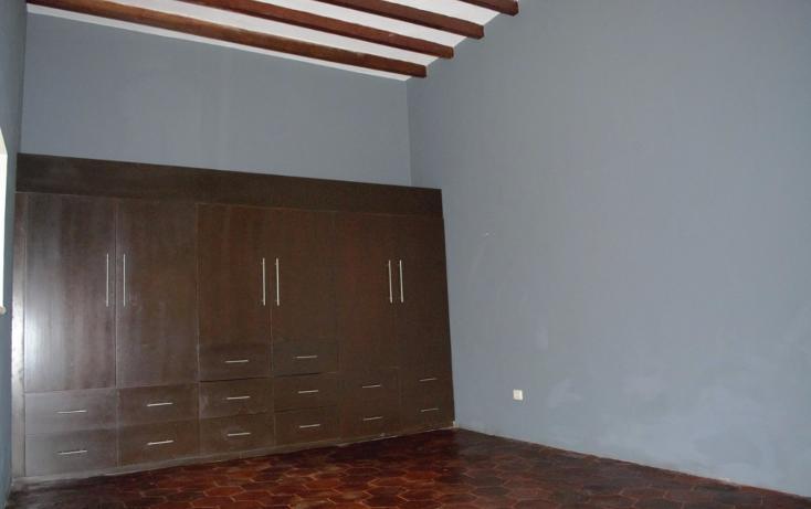 Foto de casa en venta en  , merida centro, mérida, yucatán, 1499763 No. 22