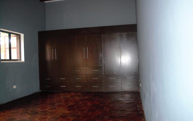 Foto de casa en venta en  , merida centro, mérida, yucatán, 1499763 No. 23
