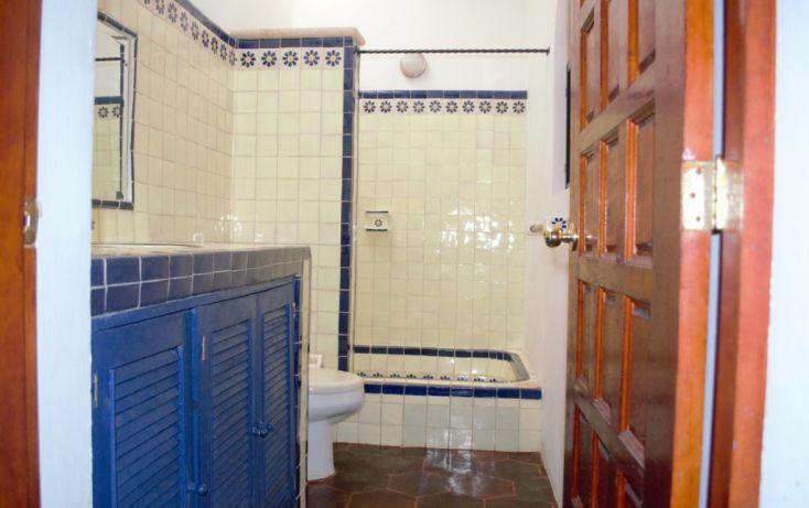 Foto de casa en venta en, merida centro, mérida, yucatán, 1499763 no 25