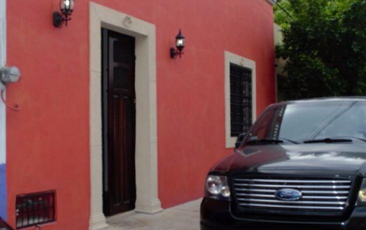 Foto de casa en venta en, merida centro, mérida, yucatán, 1499763 no 27
