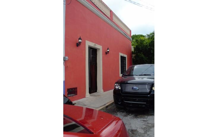 Foto de casa en venta en  , merida centro, mérida, yucatán, 1499763 No. 27
