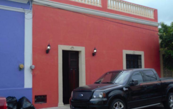 Foto de casa en venta en, merida centro, mérida, yucatán, 1499763 no 28