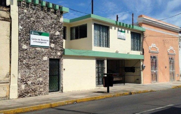 Foto de edificio en venta en, merida centro, mérida, yucatán, 1501083 no 02