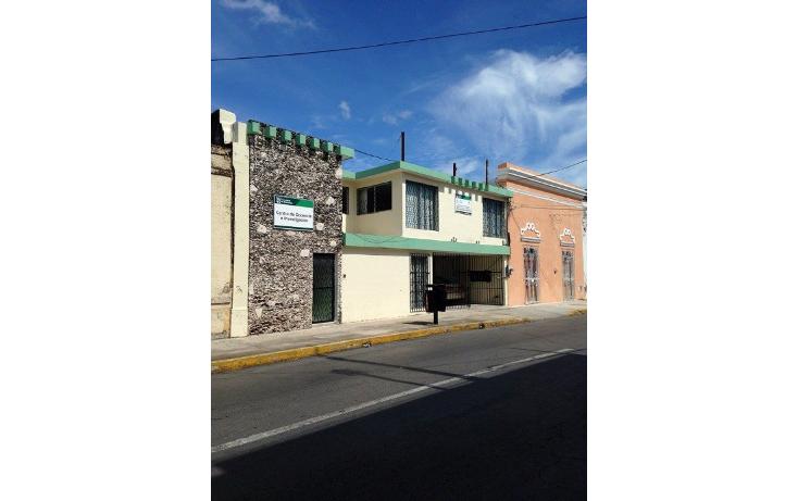 Foto de edificio en venta en  , merida centro, mérida, yucatán, 1501083 No. 02