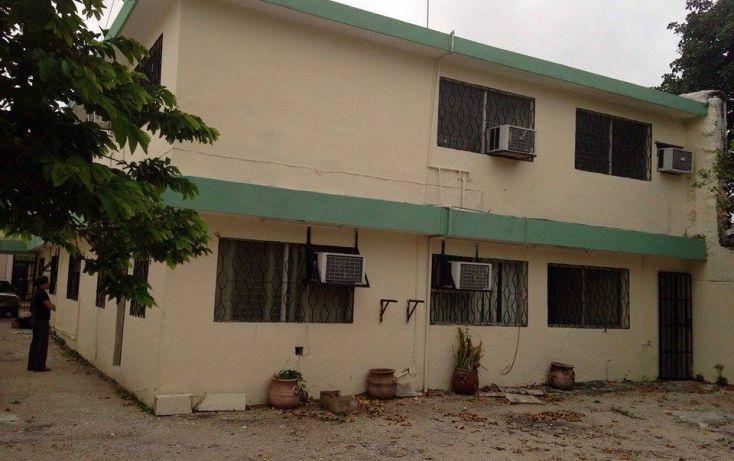 Foto de edificio en venta en, merida centro, mérida, yucatán, 1501083 no 06