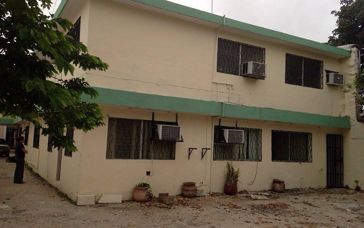 Foto de edificio en venta en  , merida centro, mérida, yucatán, 1501083 No. 06