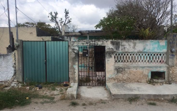 Foto de casa en venta en  , merida centro, m?rida, yucat?n, 1501833 No. 02