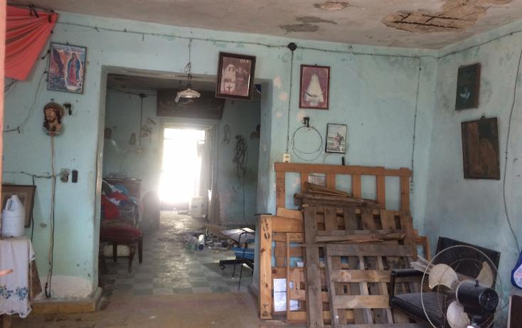 Foto de casa en venta en  , merida centro, m?rida, yucat?n, 1501833 No. 04