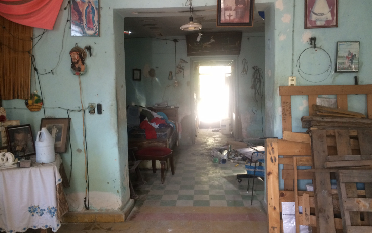 Foto de casa en venta en  , merida centro, m?rida, yucat?n, 1501833 No. 05