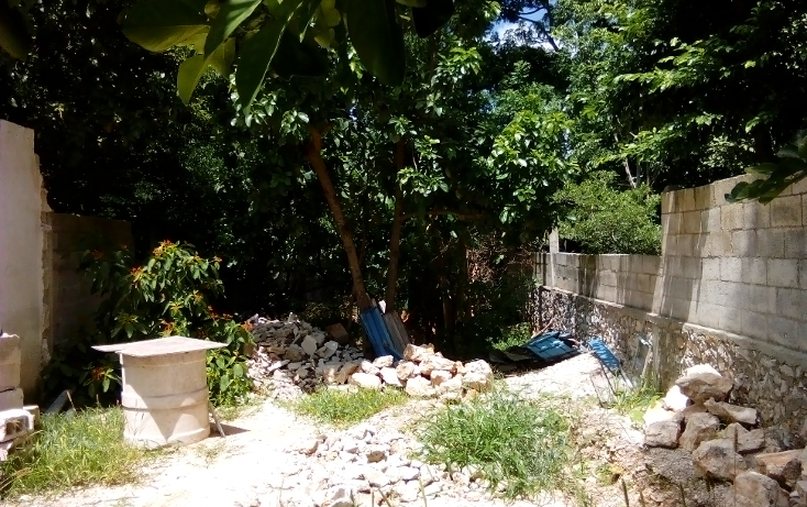 Foto de terreno habitacional en venta en  , merida centro, m?rida, yucat?n, 1501879 No. 01