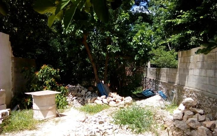 Foto de terreno habitacional en venta en  , merida centro, m?rida, yucat?n, 1501879 No. 03