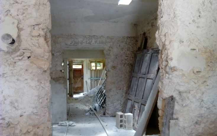Foto de terreno habitacional en venta en  , merida centro, m?rida, yucat?n, 1501879 No. 04