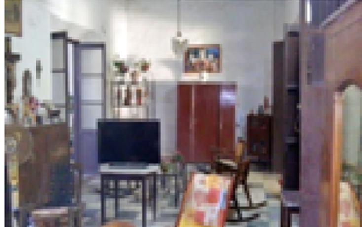 Foto de casa en venta en  , merida centro, m?rida, yucat?n, 1502183 No. 02