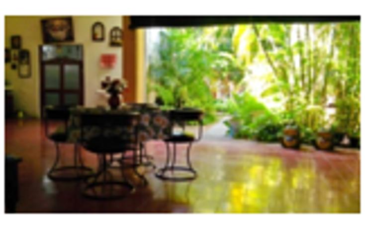 Foto de casa en venta en  , merida centro, m?rida, yucat?n, 1502183 No. 05