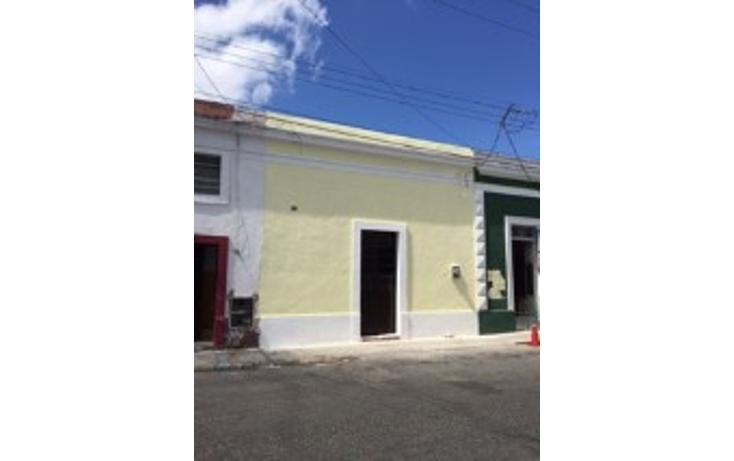 Foto de casa en venta en  , merida centro, mérida, yucatán, 1502857 No. 01