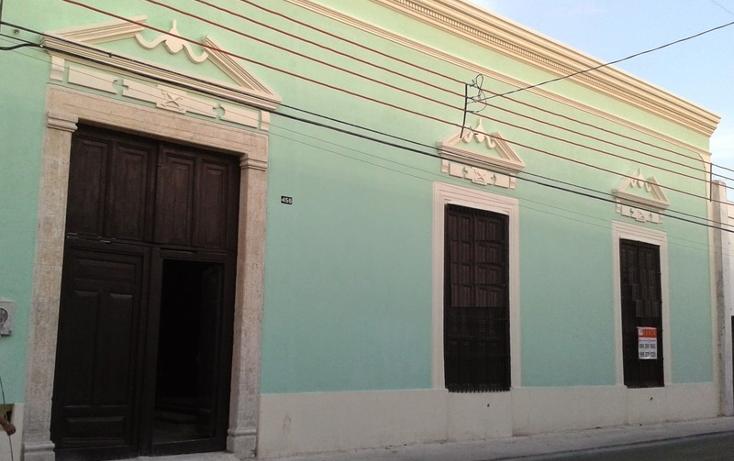Foto de casa en venta en  , merida centro, m?rida, yucat?n, 1514474 No. 01