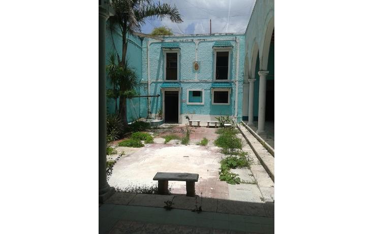 Foto de casa en venta en  , merida centro, m?rida, yucat?n, 1514474 No. 02