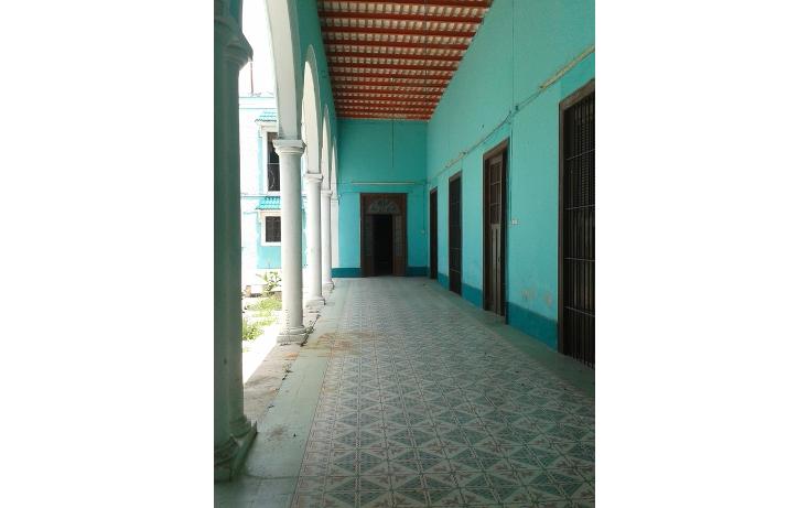 Foto de casa en venta en  , merida centro, m?rida, yucat?n, 1514474 No. 03