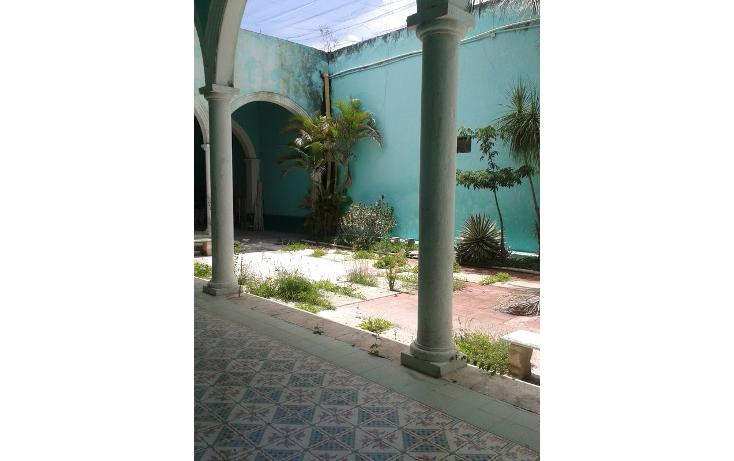 Foto de casa en venta en  , merida centro, m?rida, yucat?n, 1514474 No. 04