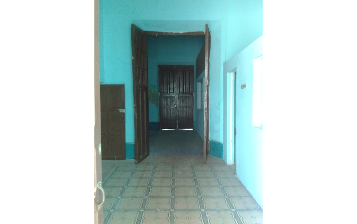 Foto de casa en venta en  , merida centro, m?rida, yucat?n, 1514474 No. 07