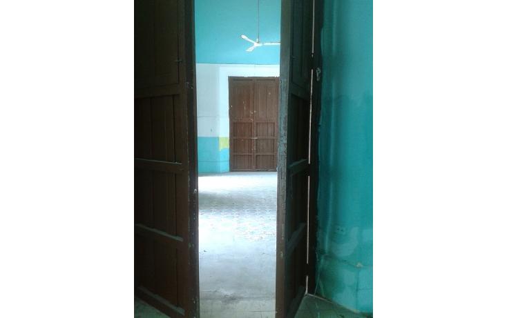 Foto de casa en venta en  , merida centro, m?rida, yucat?n, 1514474 No. 10