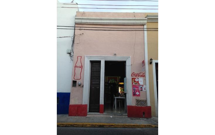 Foto de casa en venta en  , merida centro, mérida, yucatán, 1514476 No. 03