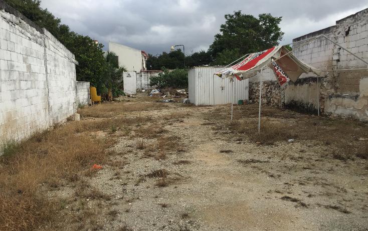 Foto de terreno comercial en venta en  , merida centro, mérida, yucatán, 1516074 No. 02