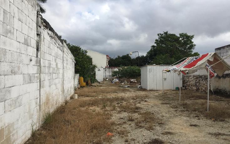 Foto de terreno comercial en venta en  , merida centro, mérida, yucatán, 1516074 No. 03