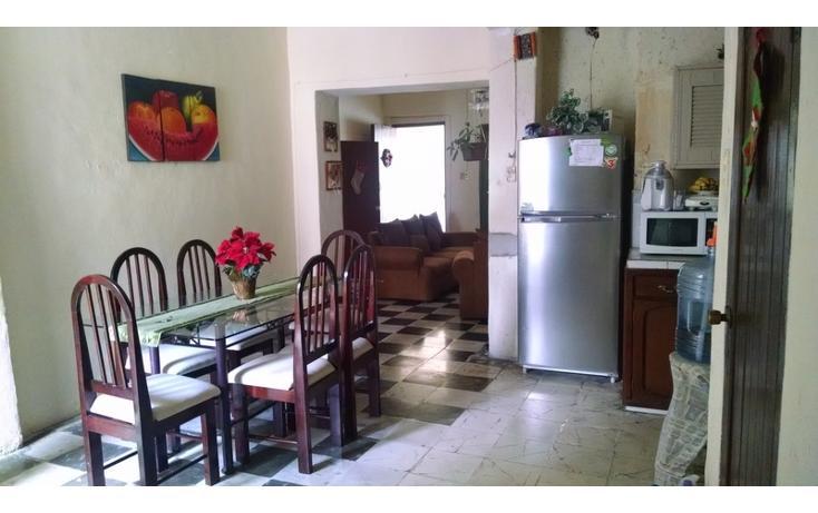 Foto de casa en venta en  , merida centro, mérida, yucatán, 1535767 No. 01