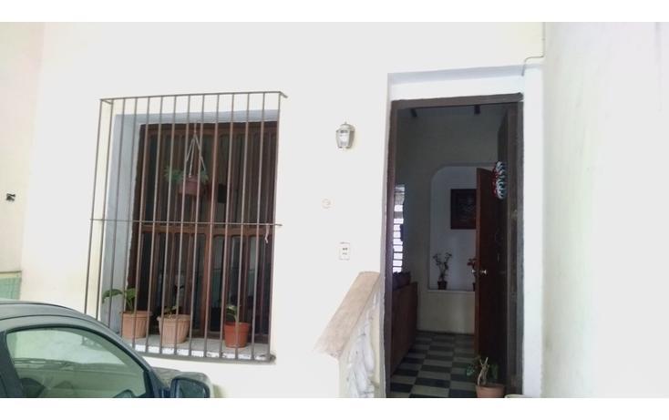 Foto de casa en venta en  , merida centro, mérida, yucatán, 1535767 No. 05