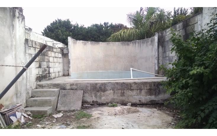 Foto de casa en venta en  , merida centro, mérida, yucatán, 1535767 No. 06