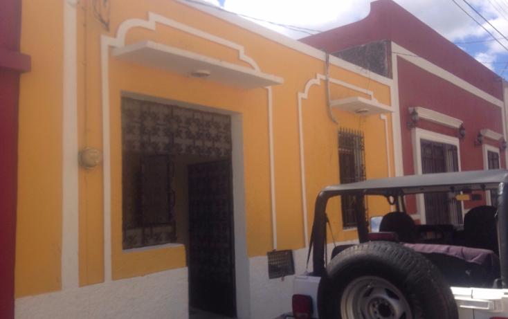 Foto de casa en venta en  , merida centro, mérida, yucatán, 1553342 No. 01