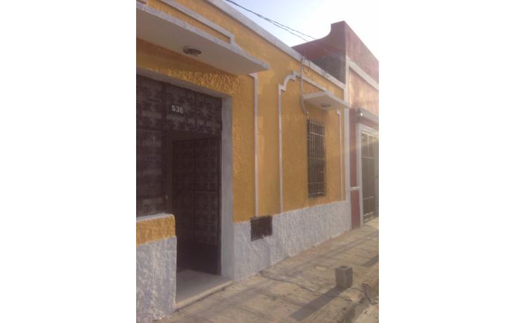 Foto de casa en venta en  , merida centro, mérida, yucatán, 1553342 No. 02