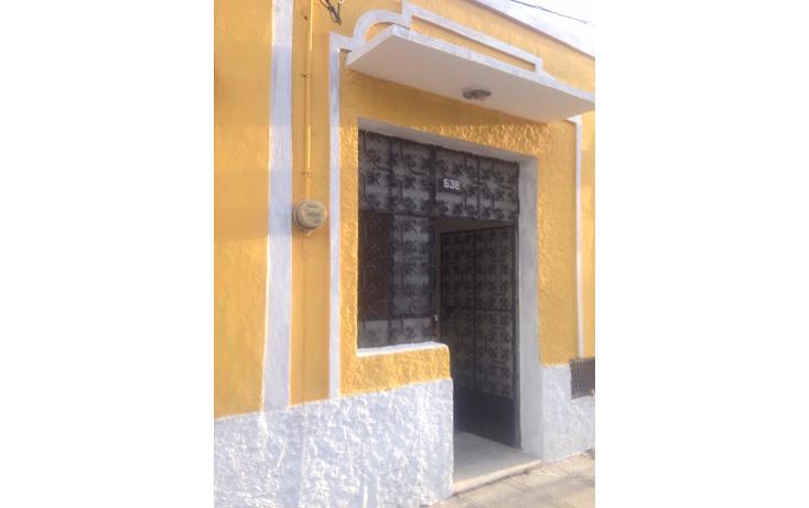 Foto de casa en venta en  , merida centro, mérida, yucatán, 1553342 No. 03