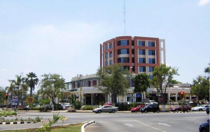 Foto de edificio en renta en  , merida centro, m?rida, yucat?n, 1555782 No. 01
