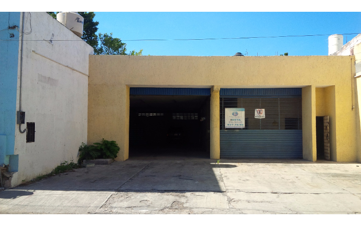 Foto de local en renta en  , merida centro, mérida, yucatán, 1556884 No. 01