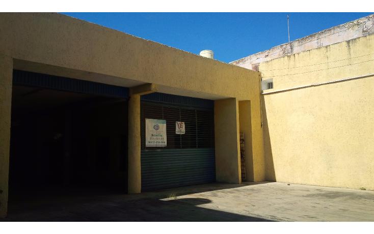 Foto de local en renta en  , merida centro, mérida, yucatán, 1556884 No. 02